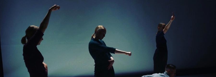 Tanssitaiteen linja | showtanssipainotus