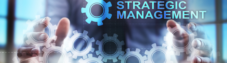 strategic management course description Course description this course is intended to be an extension of course 15902, strategic management i, with the purpose of allowing the students to experience an in-depth application of the concepts and frameworks of strategic management.