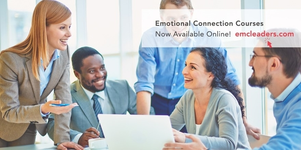 Mastering Emotional Connection Level 1 and Train-the-Trainer Level 2 Certification