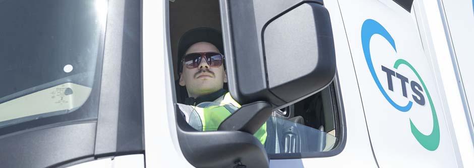 Kuljetusalan ammattitutkinto, työnjohtaja | TTS Työtehoseura