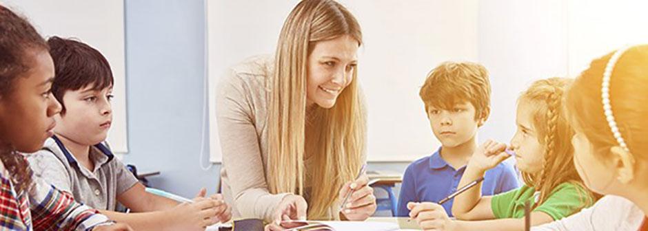 Kasvatus- ja luokanopettajakoulutuksen valmennuskurssi