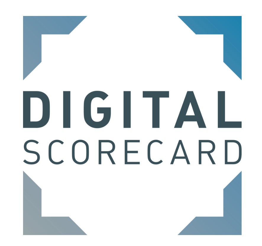 Digital Scorecard