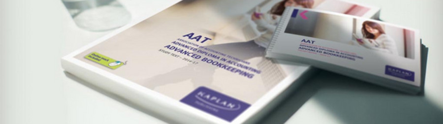 AAT Advanced (Level 3) - Distance Learning