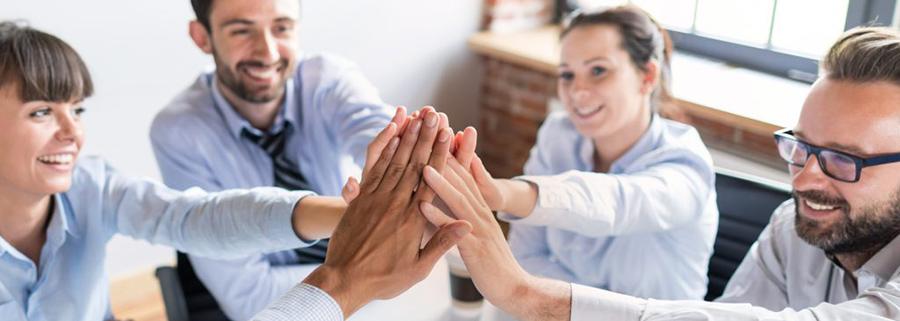 Lähiesimiestyön valmennusta - Luotain Consulting Oy