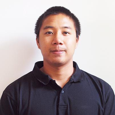 Minh Tai Tran | Brandfarliga arbeten