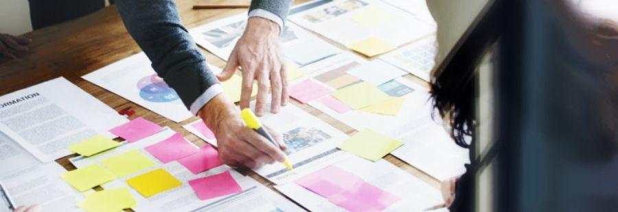 lær scrum og tag både scrum master og product owner certificering