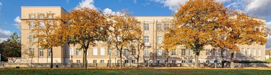 Studiengänge Berlin Ohne Nc