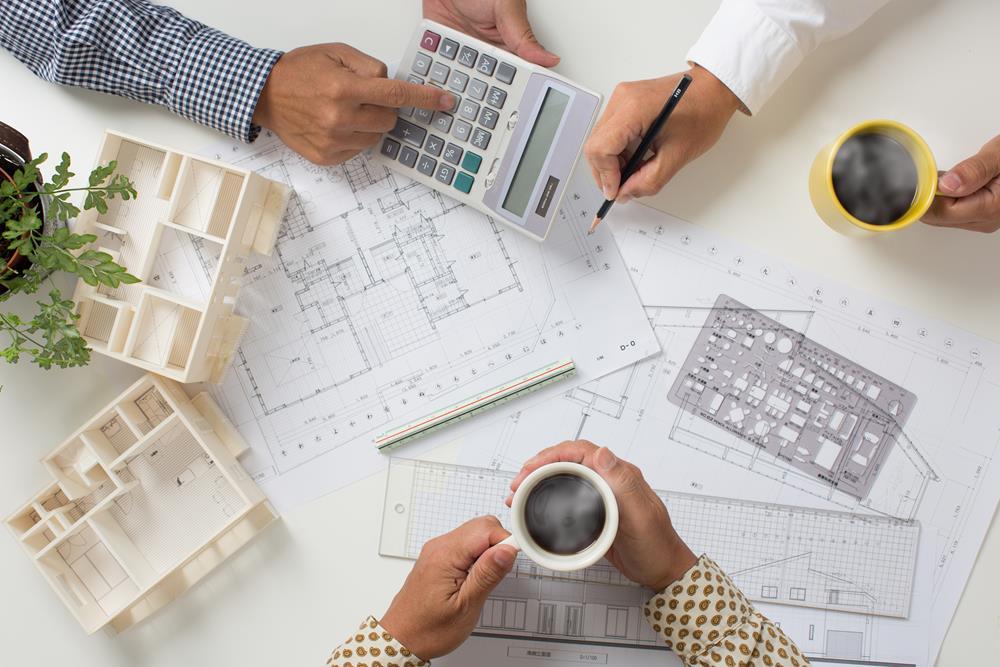 Byggprojektledning