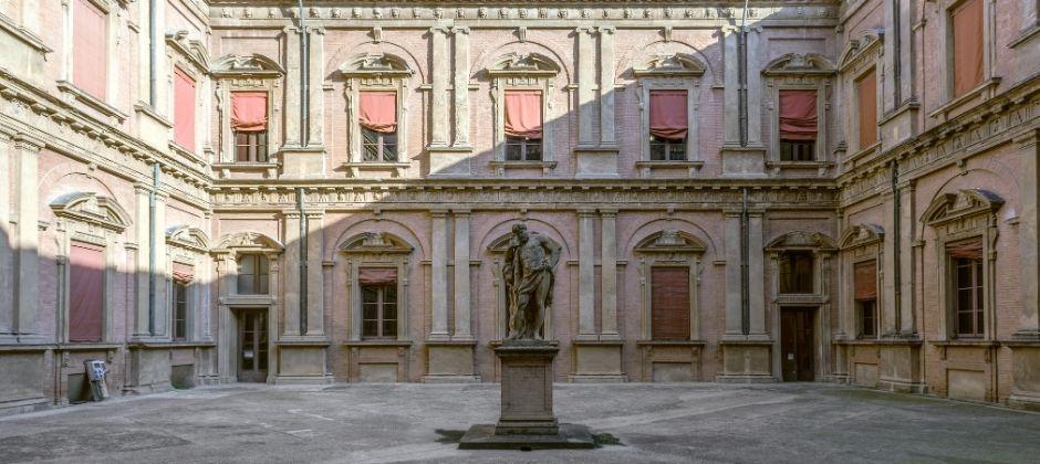 Study at Alma Mater Studiorum – Università di Bologna