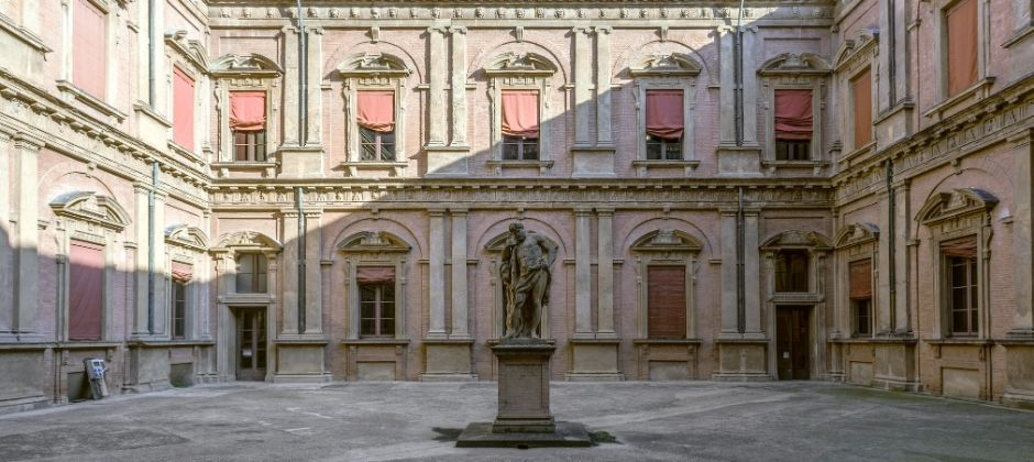 Study at Alma Mater Studiorum – Università di Bologna