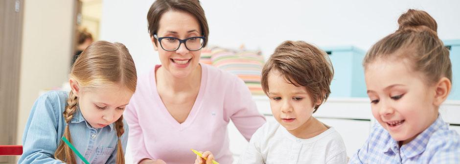 Lastenhoitaja Koulutus