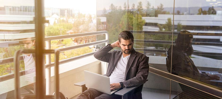 Stress Grundkurs för chefer. Onlineutbildning