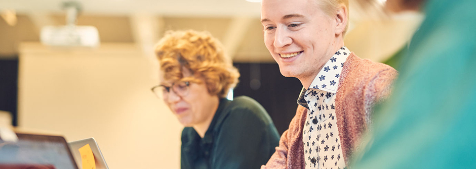 Master's Programme in Computer, Communication and Information Sciences | Communications Engineering