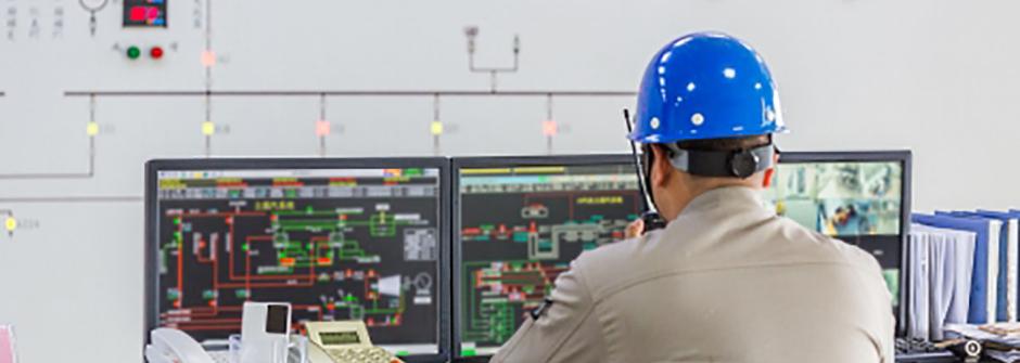 Energia-alan ammattitutkinto | voimalaitostekniikan osaamisala