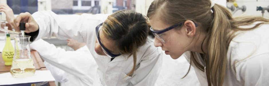 Chemie - dual (Bachelor of Science)