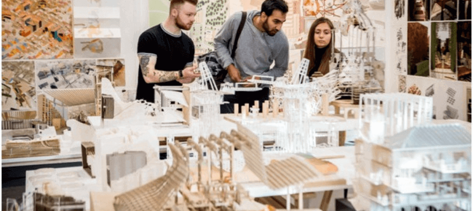 Textile Design, Technology and Innovation MSc