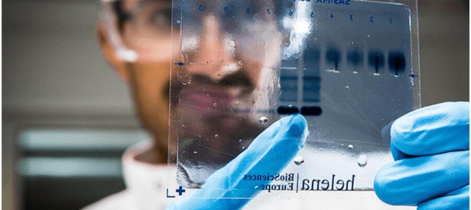 Pharmaceutical Biotechnology MSc