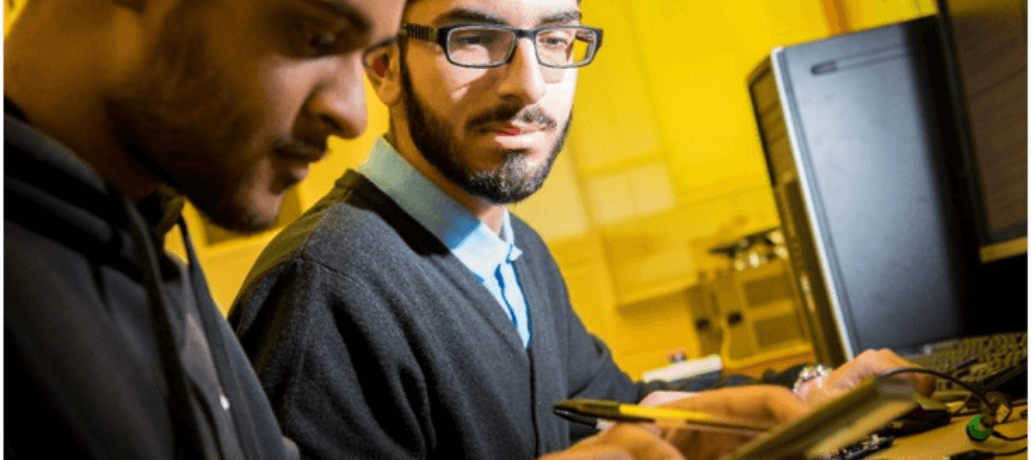 Computing for Business BSc (Hons)