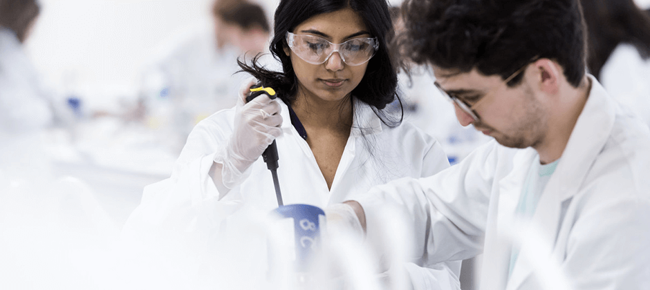 Biomedical Science BSc image