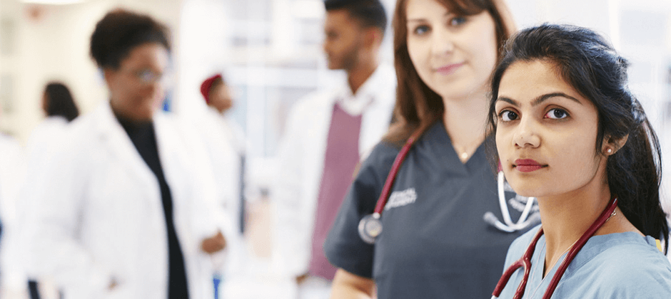 Medicine (Graduate Entry) MBBS image
