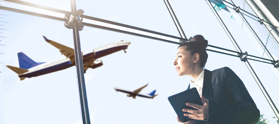 Ba Hons Aviation And Airport Management