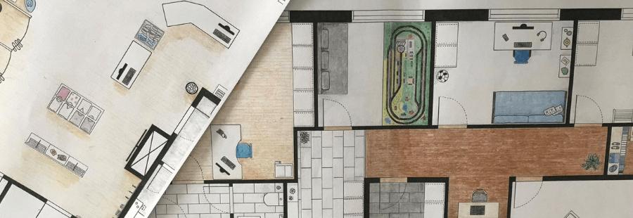 uddannelse til indretningsarkitekt
