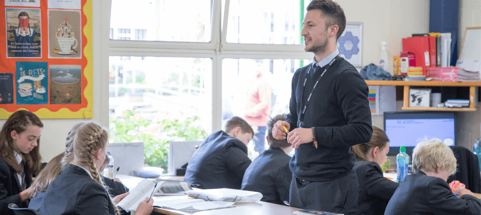 BA (Hons) Primary Initial Teacher Education (with QTS)