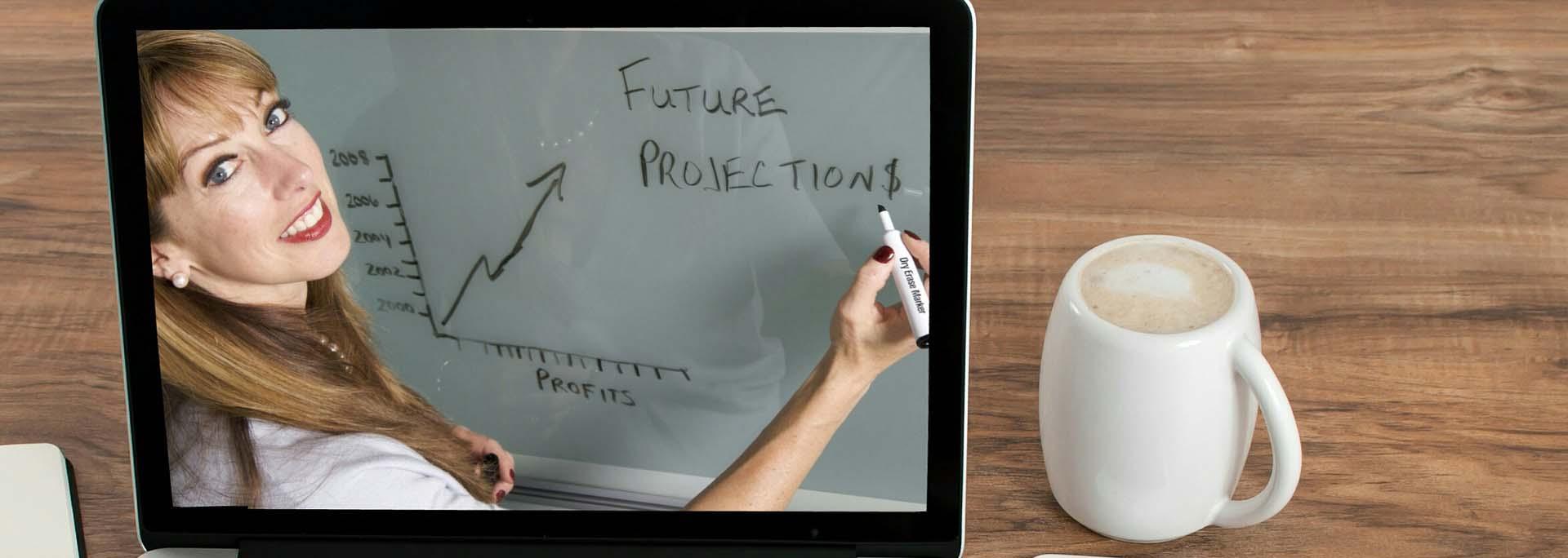 Toteuta tehokas verkkokurssi (online-koulutus)