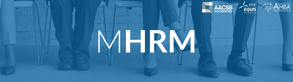 Master of Human Resources Management (MHRM)