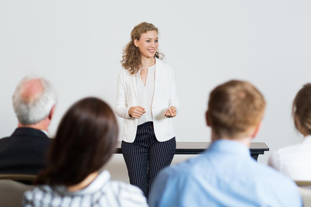 Formation Elearning : Prise de Parole en Public - Découvrir l'art oratoire pour en faire une nouvelle compétence.