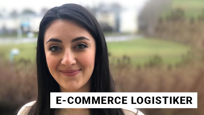 Yrkesinspiration: E-commerce logistiker