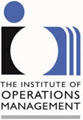 The Institute of Operations Management (IOM)