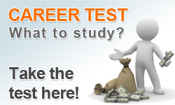 take the free career test