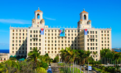 Hotel Management Study Courses