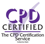 Certified CPD training courses