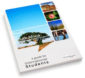 Study in South Africa Guide