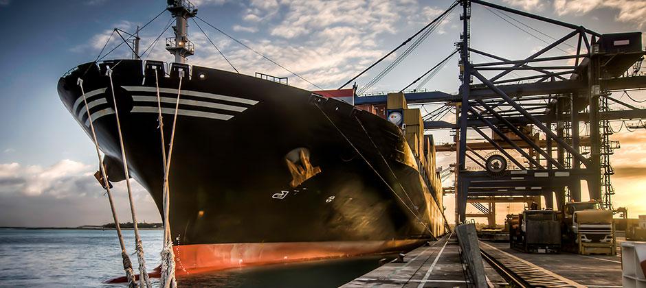 Maritime fag
