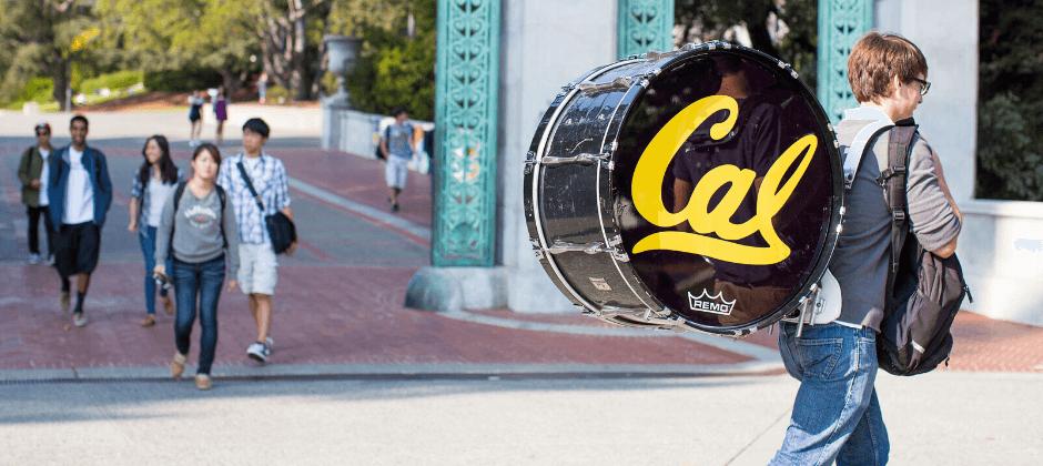 UC Berkeley Summer Sessions
