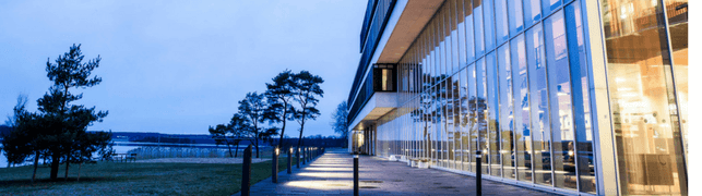 Blekinge Institute Of Technology
