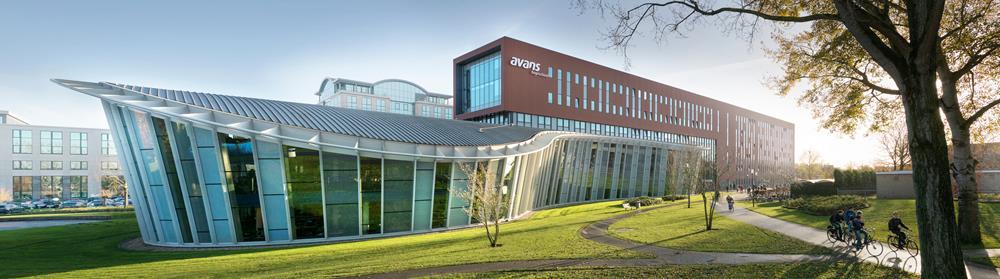 af9d3923b6 Study at Avans University of Applied Sciences in the Netherlands