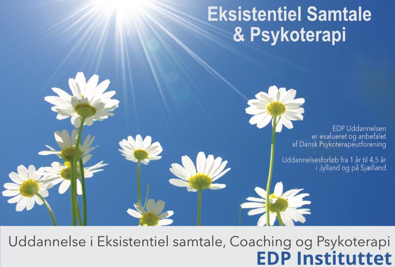 EDPI blomster