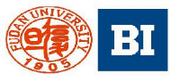 Fudan/BI Norwegian School of Management in China