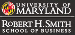 University of Maryland: Smith