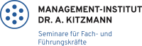 Management-Institut Dr.A. Kitzmann GmbH & Co. KG