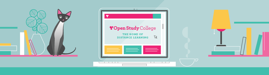 open study college distance learning home study courses