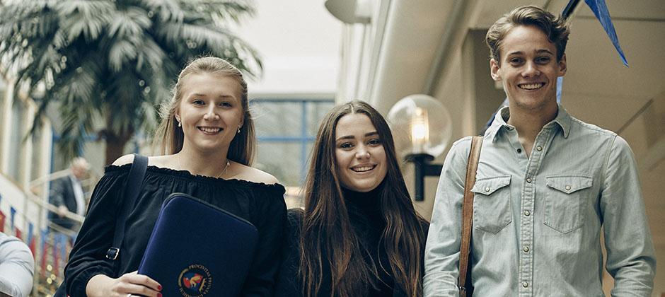 ProCivitas Privata Gymnasium Malmö