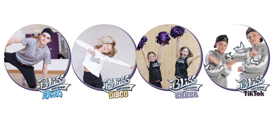 Bliss Dance Academy