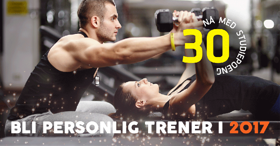 AFPT Akademiet for Personlig Trening