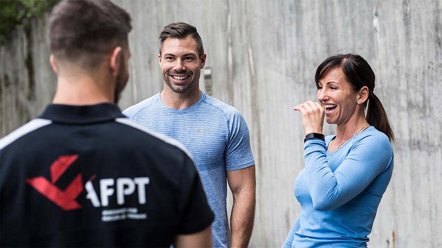 AFPT Akademiet for Personlig Trening