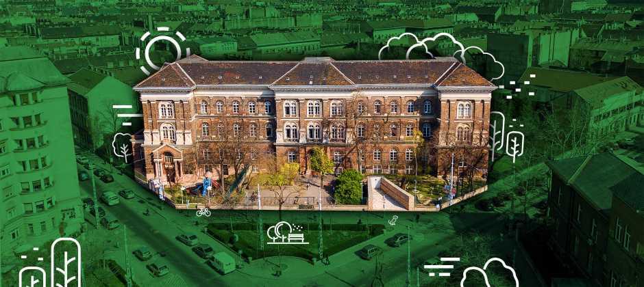McDaniel College Budapest